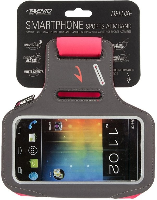the 1 phone smartphone sports armband fitness accessories amp spare 22075