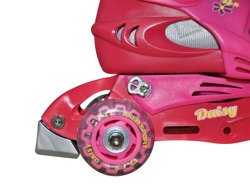 ADJUSTABLE 3 IN 1 TRI TO INLINE SKATES
