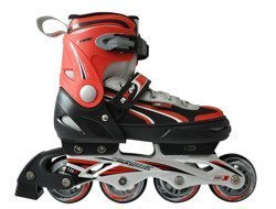 ADJUSTABLE INLINE SKATES PRIME A0435-S