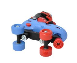 ADJUSTABLE ROLLER SKATE BLOOM