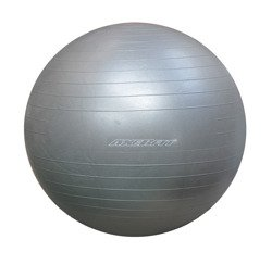 ANTI-BURST GYMNASTIC BALL 75CM