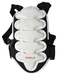 BACK PROTECTOR SIZE S