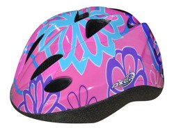 BICYCLE HELMET COOL GLORY AXER BIKE
