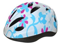 BICYCLE HELMET COOL IRIS