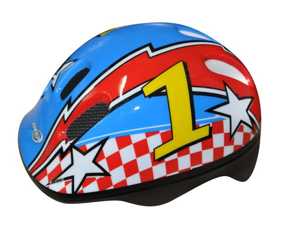 BICYCLE HELMET HAPPY LIDER
