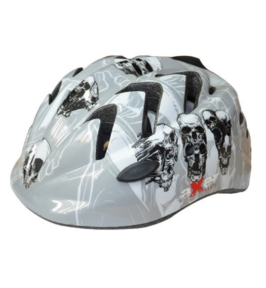 BICYCLE HELMET JOY LIGHT SKELETON AXER BIKE  A0901-M