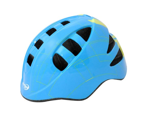 BICYCLE HELMET MARCEL AX BLUE