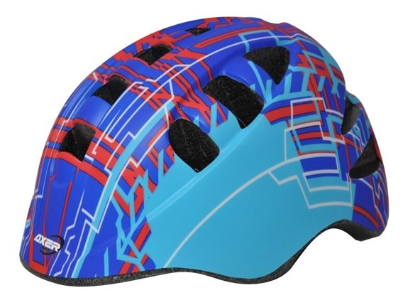 BICYCLE HELMET MARCEL LINES