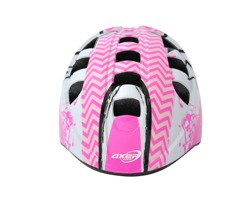 BICYCLE HELMET MARCEL ONYX PINK