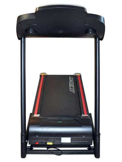 ELECTRIC TREADMILL AKRON
