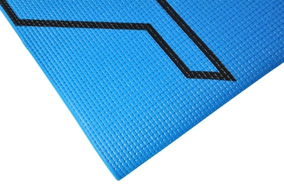 EXERCISE MAT 4mm AXER SPORT