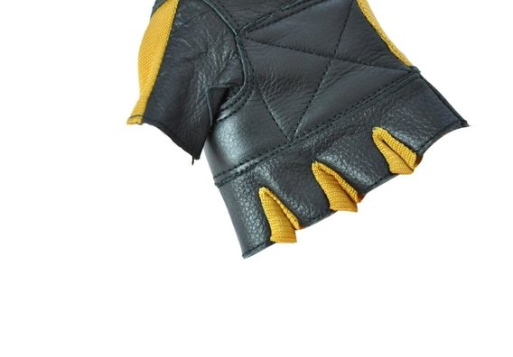 FITNESS GLOVES AXER FIT