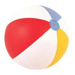 INFLATABLE BALL 41CM