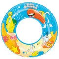 INFLATABLE SWIM RING 41 CM