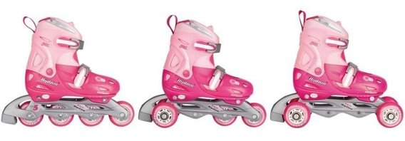 INLINE QUADS JUNIOR XS(27-30)