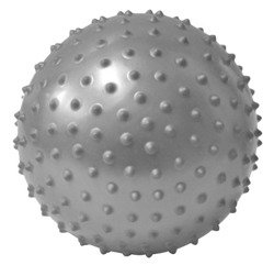 MASSAGE BALL WITH PROJECTIONS
