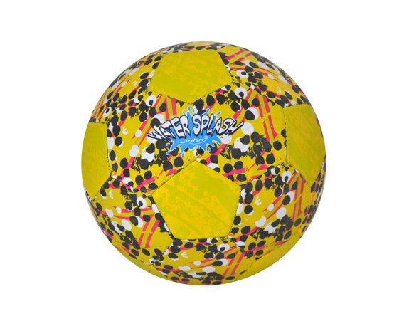 NEOPRENE BEACH BALL 5'