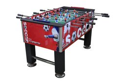SOCCER GAME TABLE TORES AXER SPORT