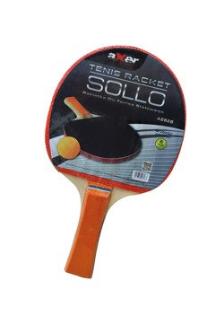 TABLE TENNIS RACKET SOLO