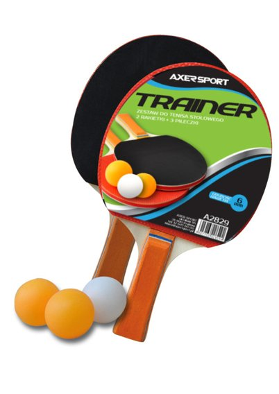 TABLE TENNIS SET TRAINER AXER SPORT