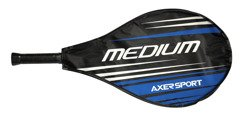 TENNIS RACKET MEDIUM AXER SPORT