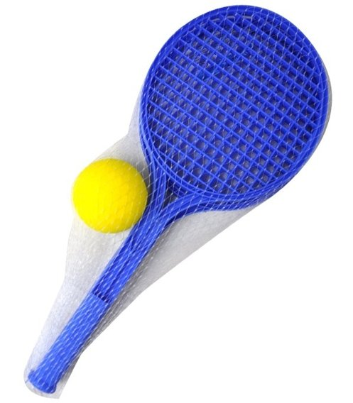 TENNIS SET FOR CHILDREN