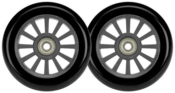 WHEEL SET FOR STUNT SCOOTER 100X24MM