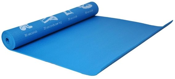 YOGA MAT 173x61x4 mm