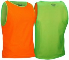 TRAINING BIB REVERSIBLE JUNIOR
